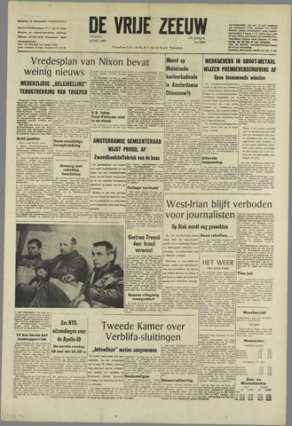 de Vrije Zeeuw 1969-05-16