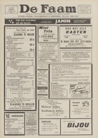 de Faam en de Faam/de Vlissinger 1967-12-14