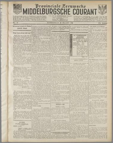 Middelburgsche Courant 1930-03-20