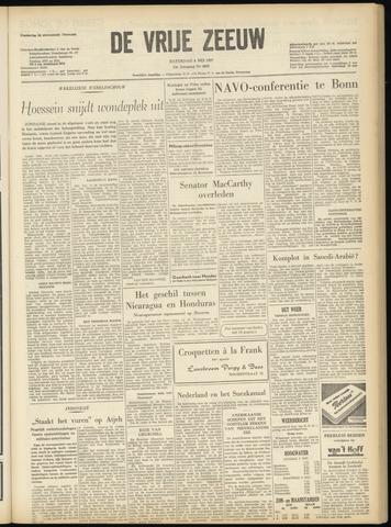 de Vrije Zeeuw 1957-05-04