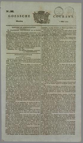 Goessche Courant 1833-05-06