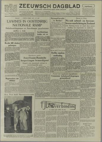 Zeeuwsch Dagblad 1954-01-14