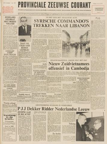 Provinciale Zeeuwse Courant 1970-05-15