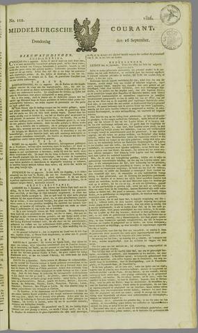 Middelburgsche Courant 1824-09-16