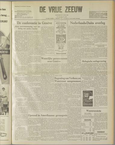 de Vrije Zeeuw 1959-05-13