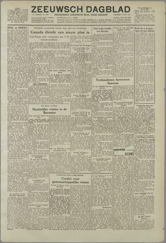 Zeeuwsch Dagblad 1951-01-27