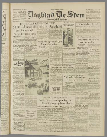 de Stem 1954-07-12
