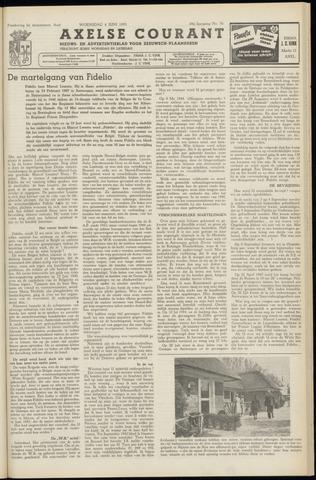 Axelsche Courant 1955-06-08