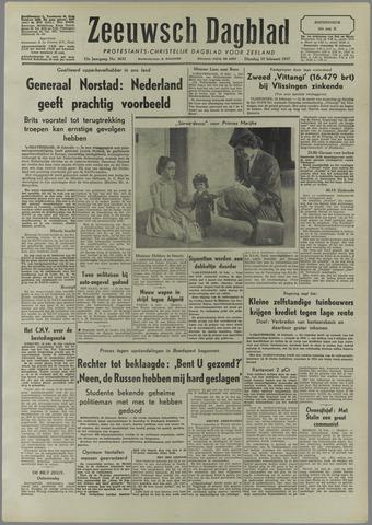 Zeeuwsch Dagblad 1957-02-19