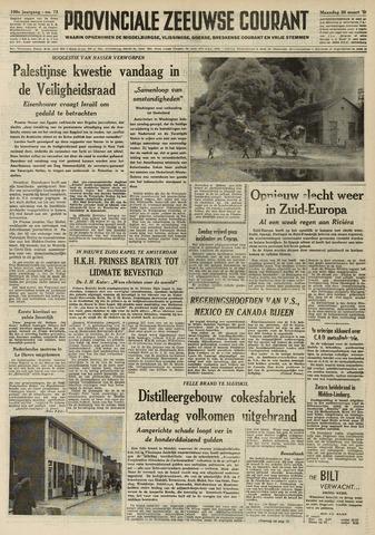 Provinciale Zeeuwse Courant 1956-03-26