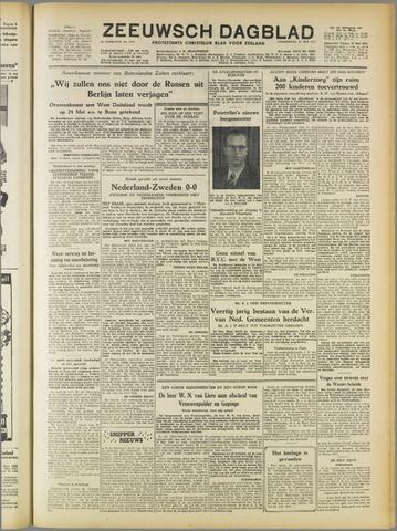 Zeeuwsch Dagblad 1952-05-15