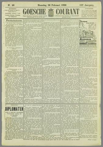 Goessche Courant 1930-02-10