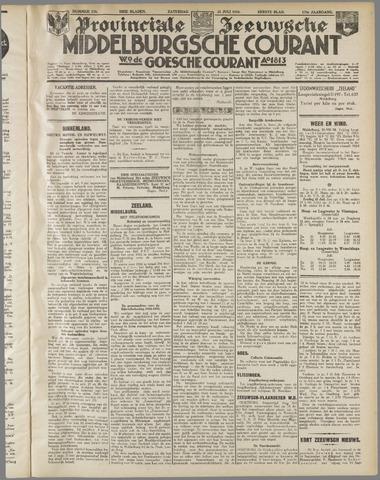 Middelburgsche Courant 1934-07-21