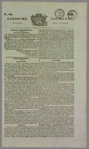 Goessche Courant 1837-10-06