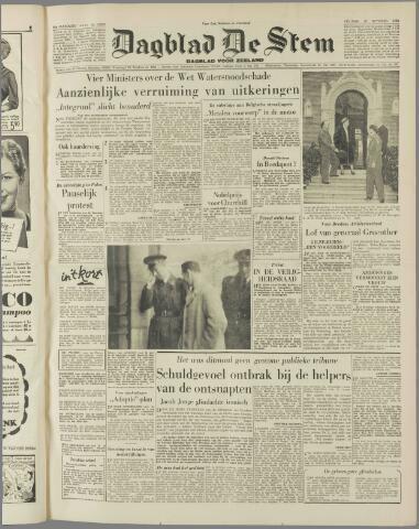 de Stem 1953-10-16