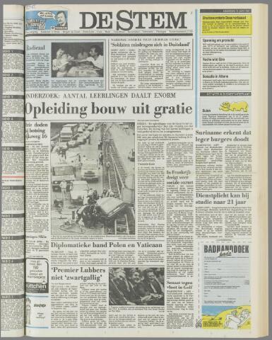 de Stem 1987-06-15