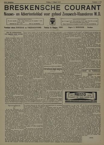 Breskensche Courant 1939-03-17