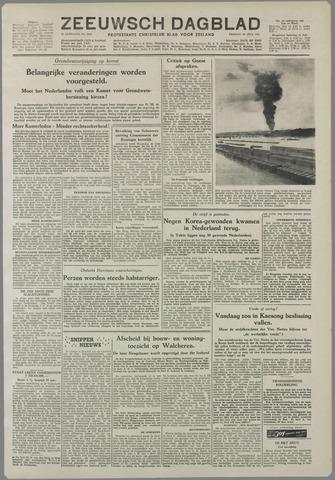 Zeeuwsch Dagblad 1951-07-20