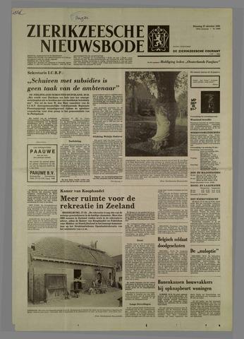Zierikzeesche Nieuwsbode 1981-10-27