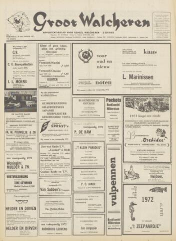 Groot Walcheren 1971-12-29