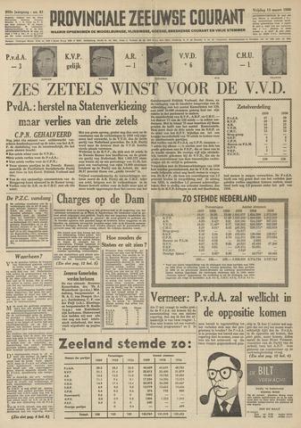 Provinciale Zeeuwse Courant 1959-03-13