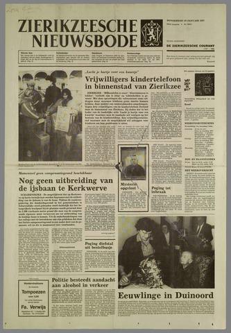 Zierikzeesche Nieuwsbode 1987-01-29