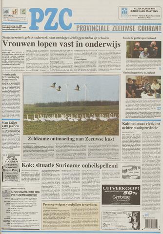 Provinciale Zeeuwse Courant 1997-12-06