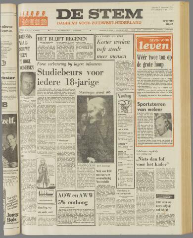 de Stem 1974-12-07