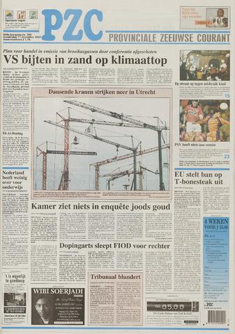 Provinciale Zeeuwse Courant 1997-12-11