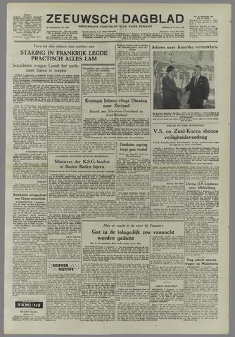 Zeeuwsch Dagblad 1953-08-08