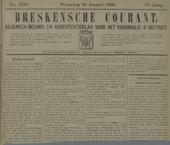Breskensche Courant 1908-01-29