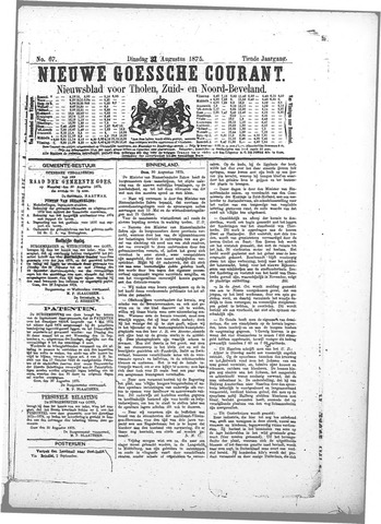 Nieuwe Goessche Courant 1875-08-31