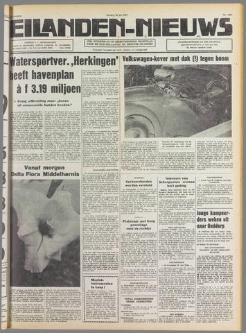 Eilanden-nieuws. Christelijk streekblad op gereformeerde grondslag 1975-07-29