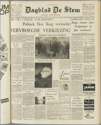 de Stem 1966-10-15