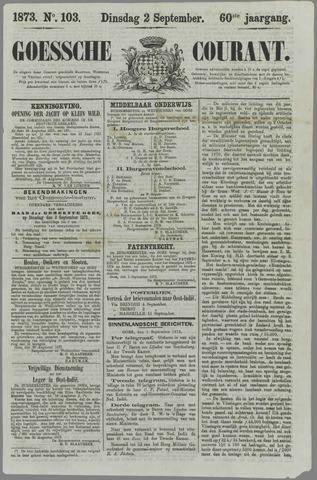 Goessche Courant 1873-09-02