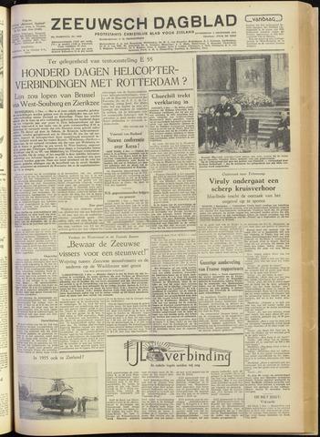 Zeeuwsch Dagblad 1954-12-02