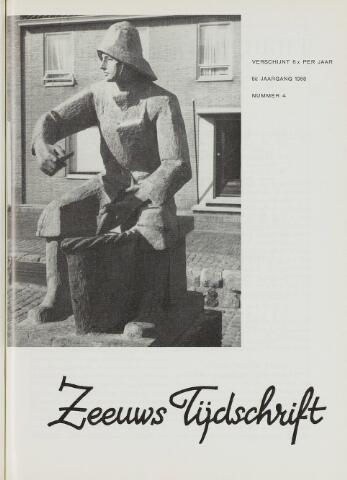 Zeeuws Tijdschrift 1958-07-01