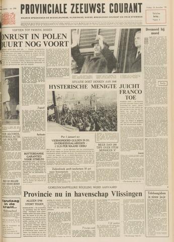 Provinciale Zeeuwse Courant 1970-12-18