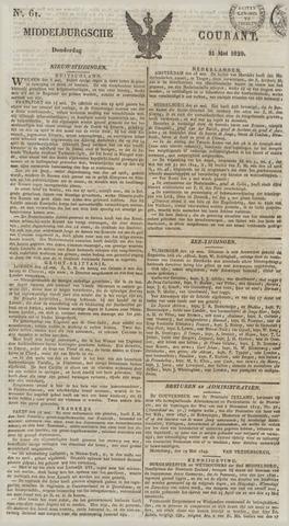Middelburgsche Courant 1829-05-21
