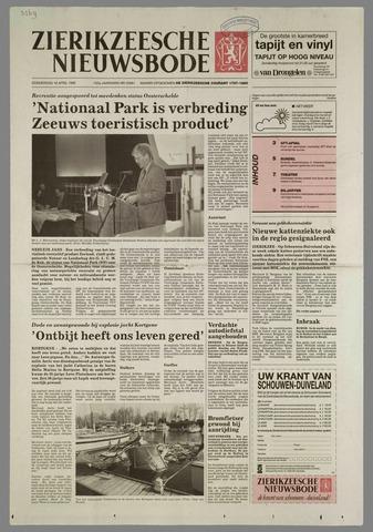 Zierikzeesche Nieuwsbode 1996-04-18