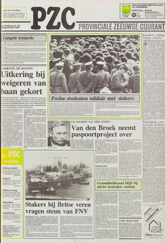 Provinciale Zeeuwse Courant 1988-04-29