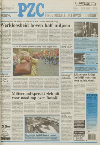 Provinciale Zeeuwse Courant 1994-04-22