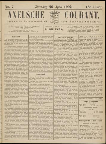 Axelsche Courant 1902-04-26