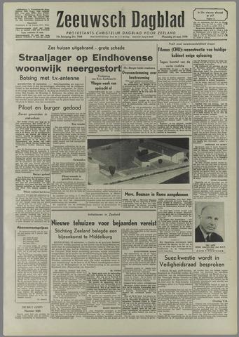 Zeeuwsch Dagblad 1956-09-24