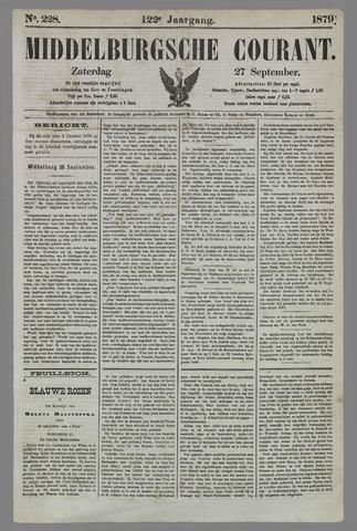 Middelburgsche Courant 1879-09-27