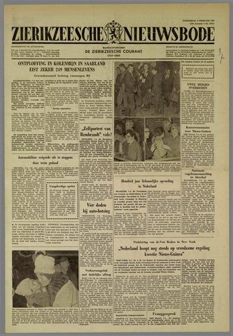 Zierikzeesche Nieuwsbode 1962-02-08