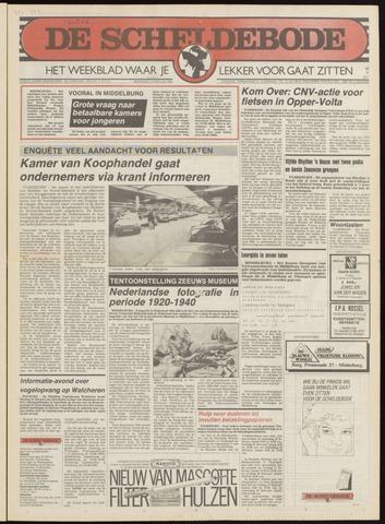 Scheldebode 1984-02-15