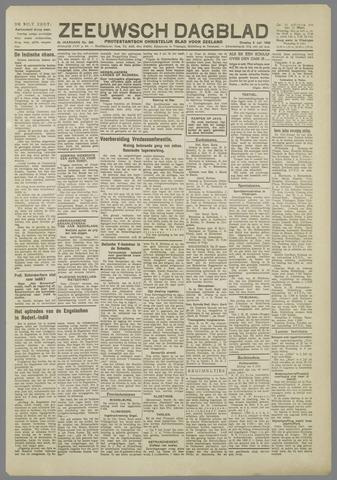 Zeeuwsch Dagblad 1946-07-09