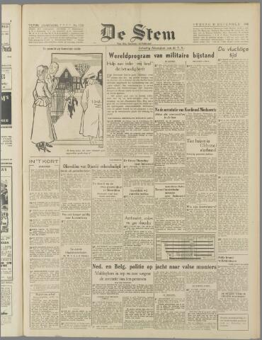 de Stem 1948-12-31