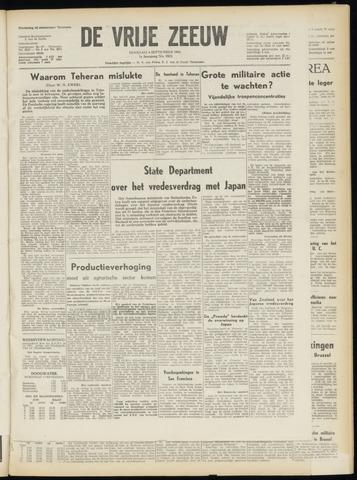 de Vrije Zeeuw 1951-09-04